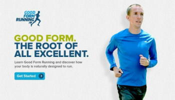 Good Form Running Clinics Free at Fleet Feet Sports Madison & Sun Prairie