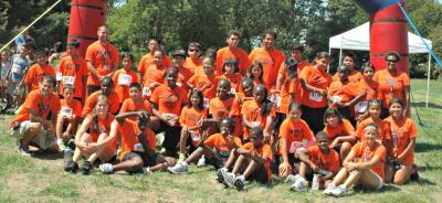 Allied Running Club Goal Race sponsored by Fleet Feet Sports Madison
