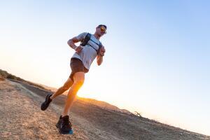 Trail Training with Fleet Feet Madison & Sun Prairie and Nathan Sports