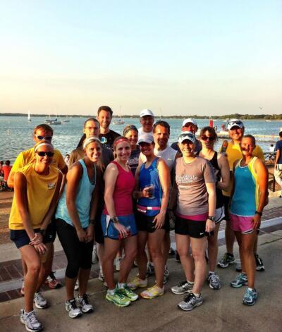 Madison Mini Marathon Training Group Pub Run-Fleet Feet Sports Madison