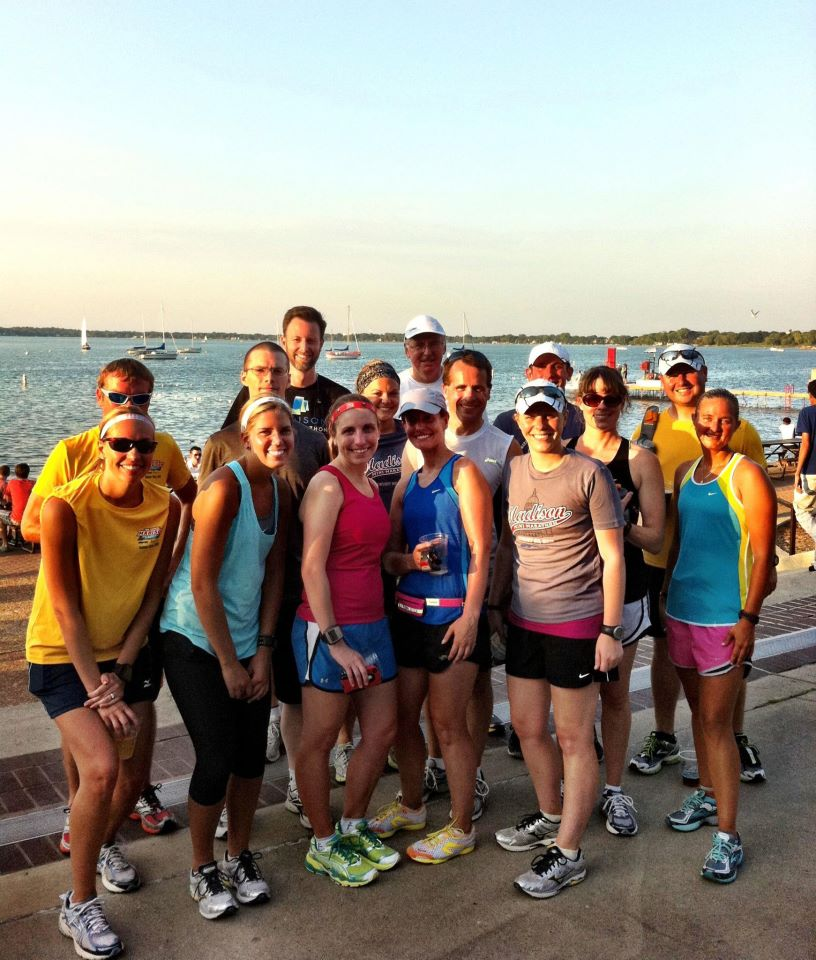 Thursday Night Pub Runs with Fleet Feet Sports Madison & Sun Prairie