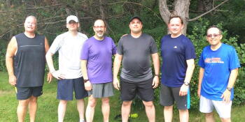 New Balance No Boundaries Training at Fleet Feet Sports Madison & Sun Prairie