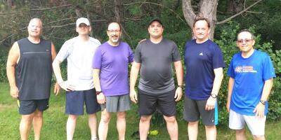 Fleet Feet Sports Madison & Sun Prairie No Boundaries Training