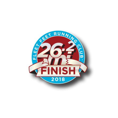 Full Marathon Training by Fleet Feet Madison & Sun Prairie