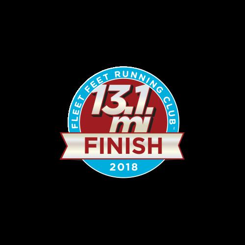 Half Marathon Training by Fleet Feet Madison & Sun Prairie