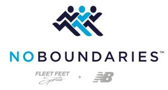 New Balance No Boundaries at Fleet Feet Sports Madison