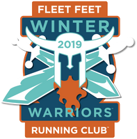 Winter Warriors at Fleet Feet Madison & Sun Prairie
