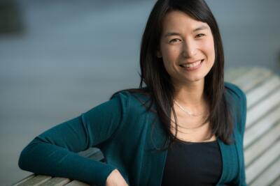Suzanne Chi