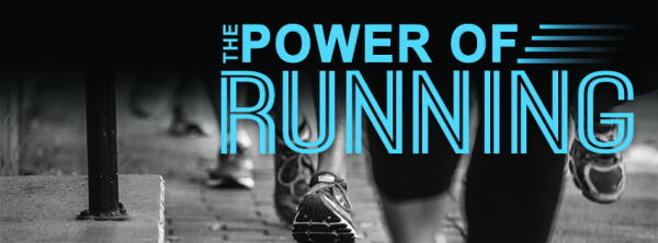 The Power of Running