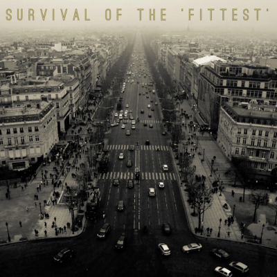 Survival of the Fittest