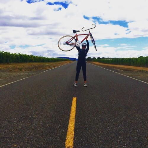 Taylor Cycling