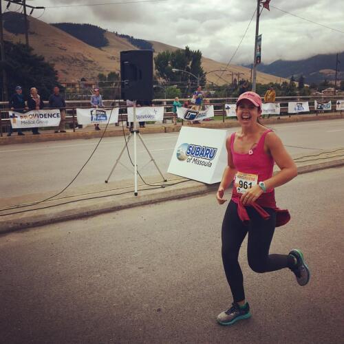 Taylor Marathon