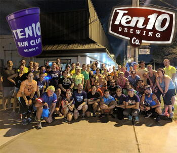 Ten 10 Run Club