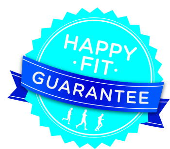 Happy Fit Guarantee