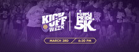 Purple Pride 5K