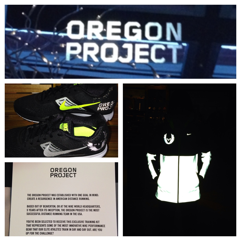 half off 42614 2147d Nike Oregon Project - Fleet Feet Atlanta