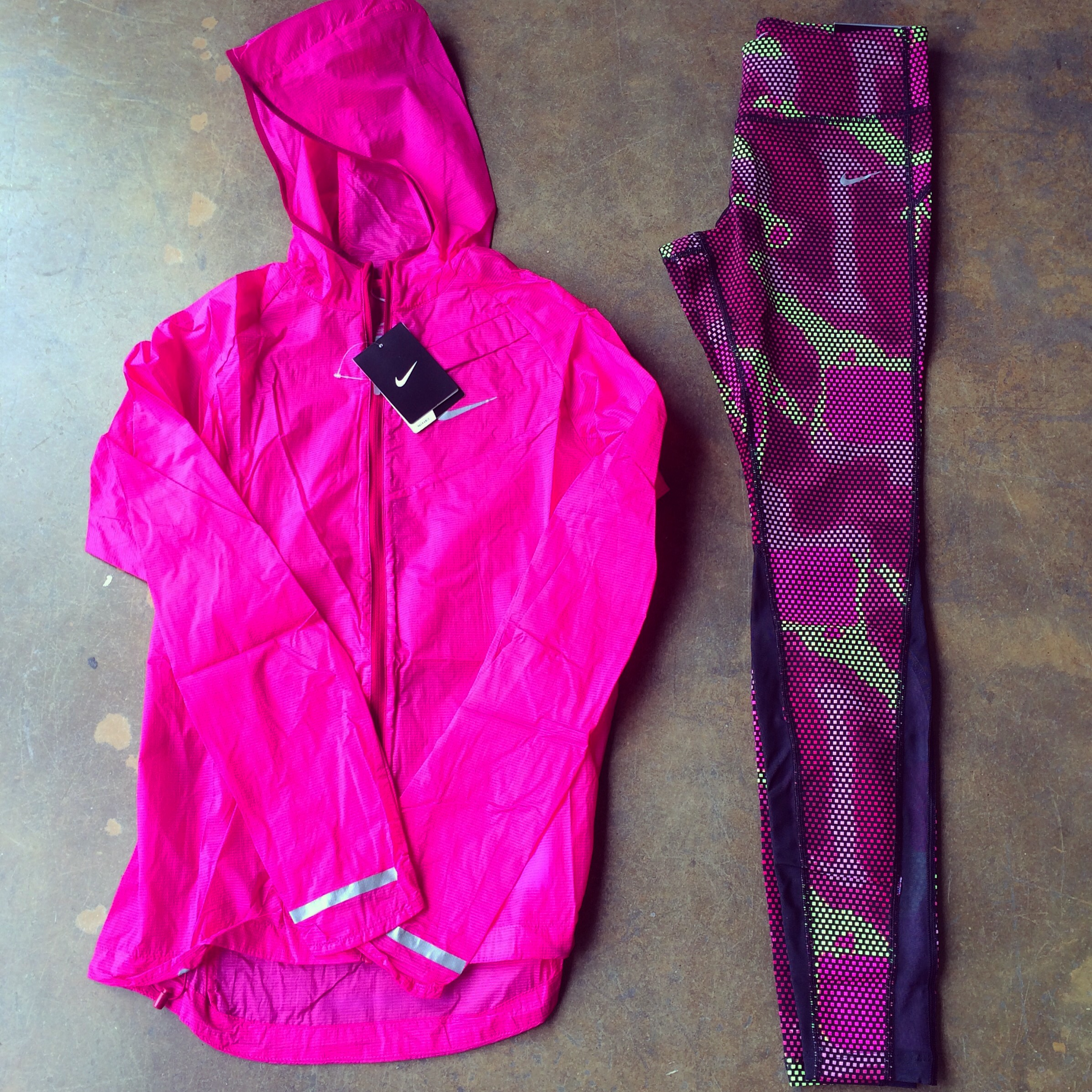 669fe07919f6 Impossibility Light Jacket - ultra lightweight nylon fabric - only 3  ounces!