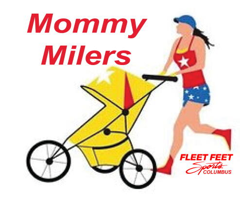 Mommy Milers