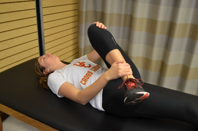 The Piriformis Muscle - Fleet Feet Columbus