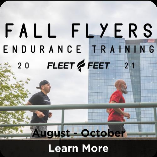 Fall Flyers