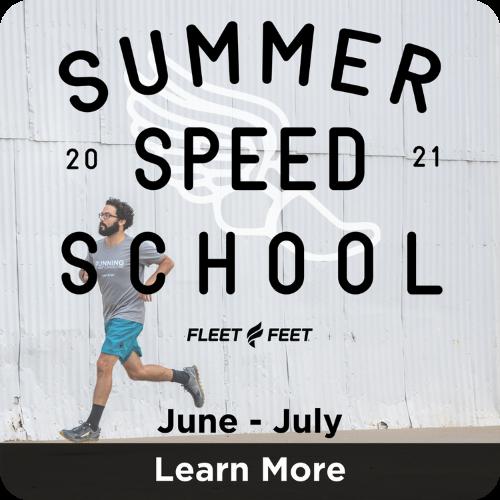 Summer Speed School