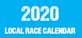2020 Local Race Calendar