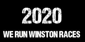 2020 WE RUN WINSTON RACES