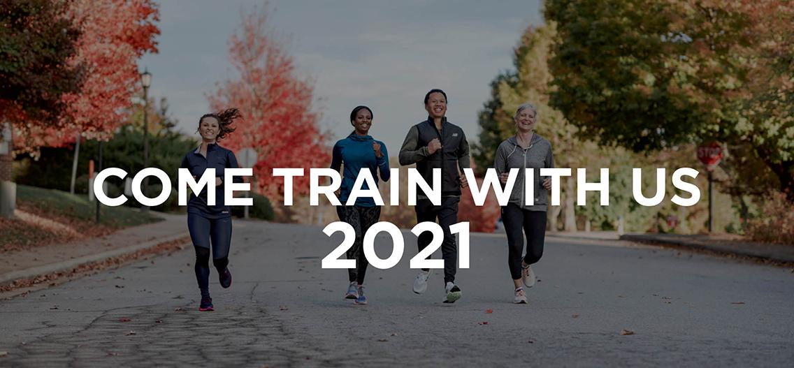 2021 Training Programs