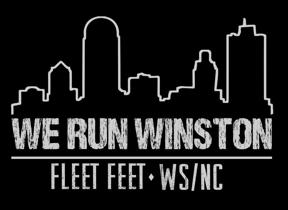 We Run Winston