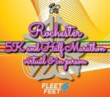 Rochester Marathon
