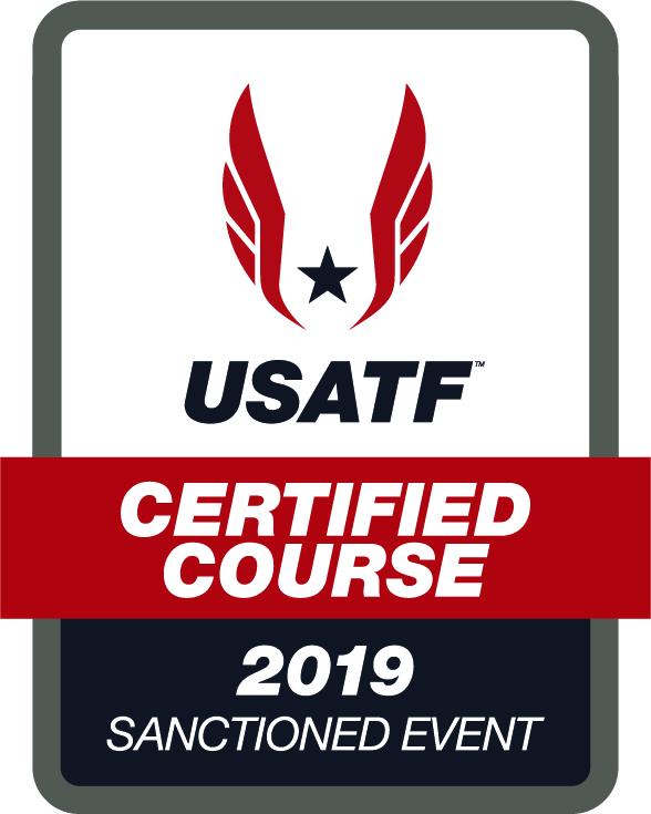 USATF 2018 Logo