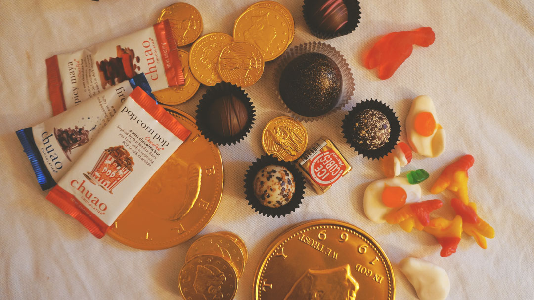 City Guide: Richmond | For the Love of Chocolate