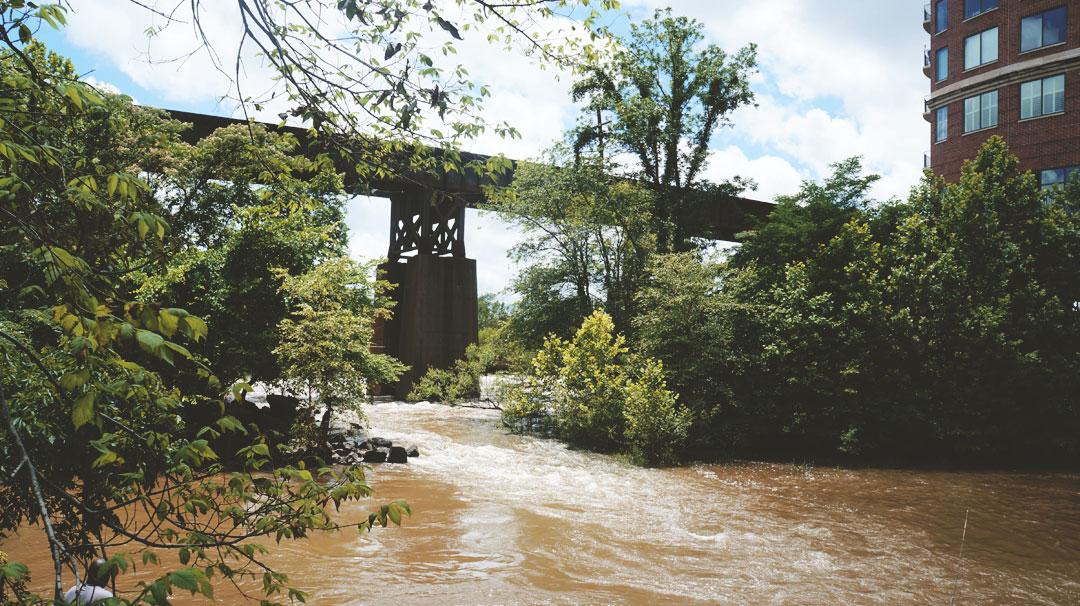 City Guide: Richmond   The Pipeline