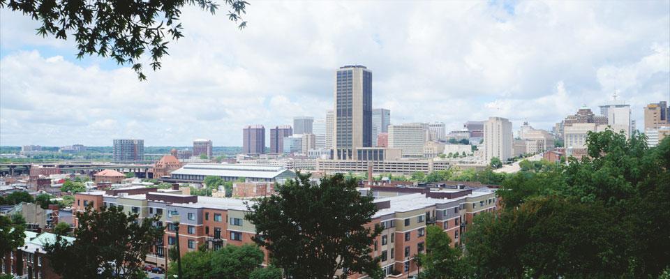 City Guide: Richmond   Jefferson Park