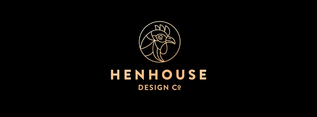 Henhouse Design Logo