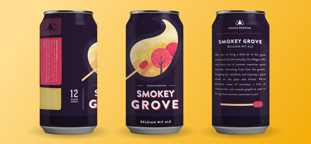 AIGA Charlotte Beer and Branding