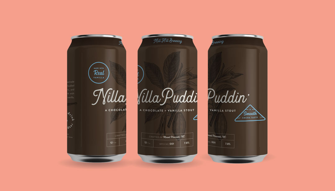 Beer and Branding can design