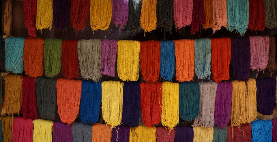 Awana Kancha Llama Farm yarn