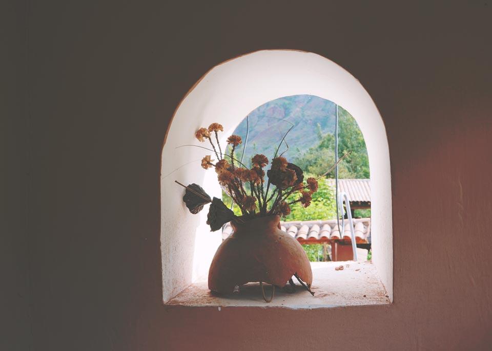 Urubamba Cottage