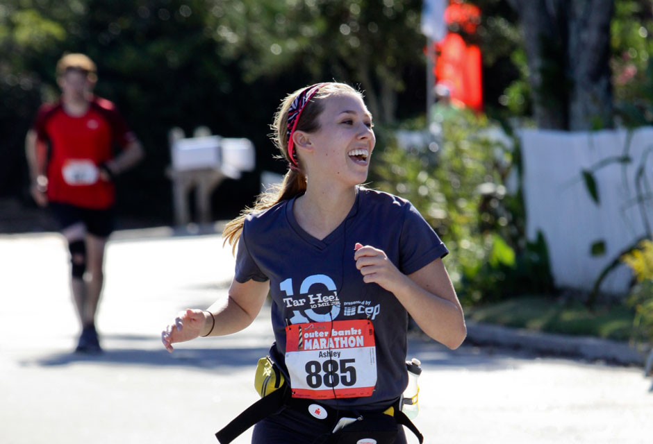 OBX Marathon