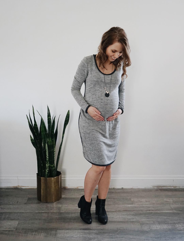 LeTote dress