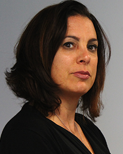 Lynn Shiels