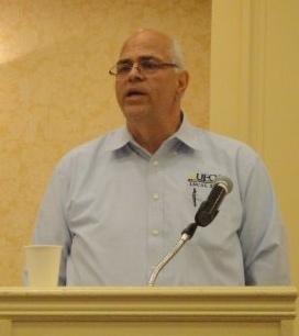 Tony Speelman 2012