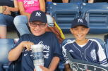 June Yankee Fundraiser!