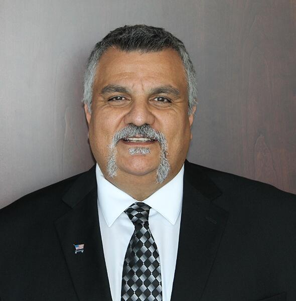 Paul Santarpia, Field Director