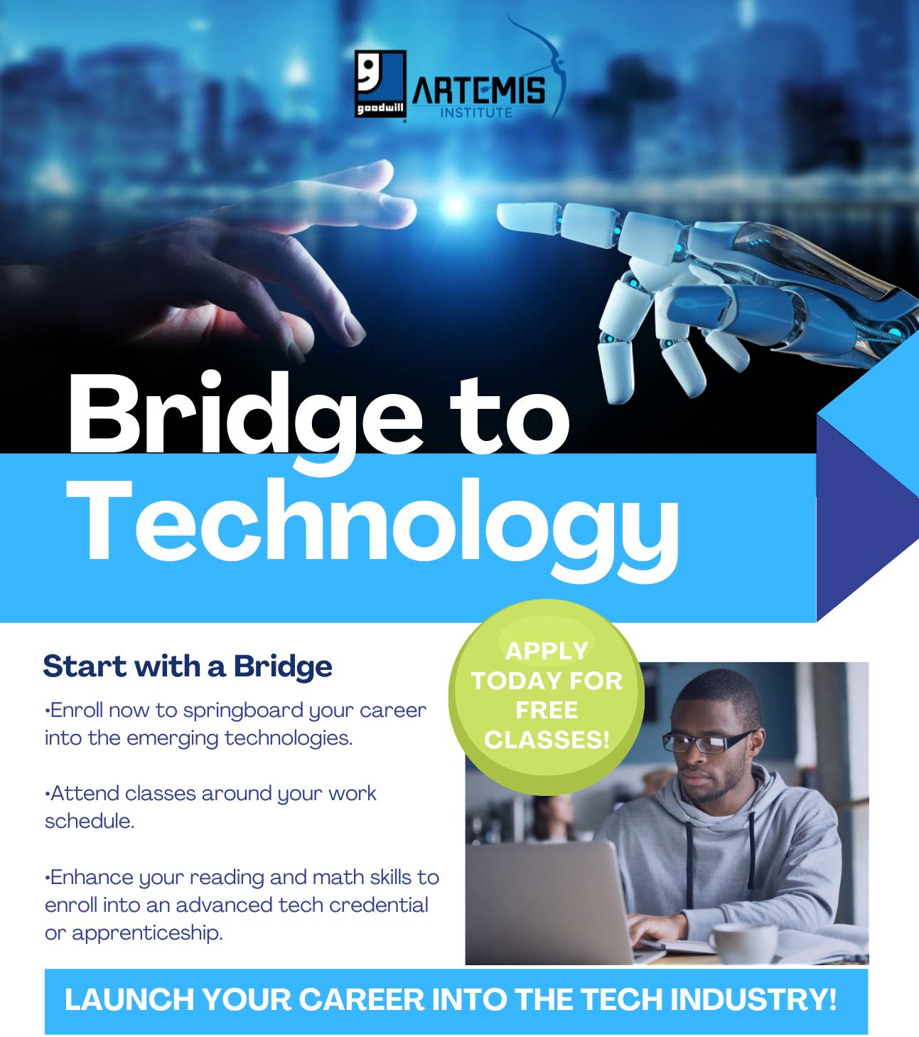 Bridge to Technology Program