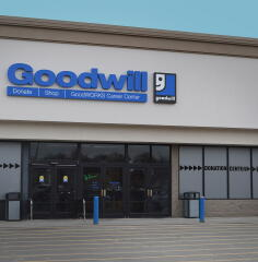 Goodwill denham springs