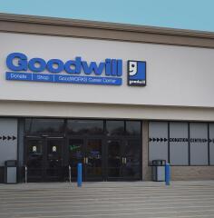 Goodwill denham springs