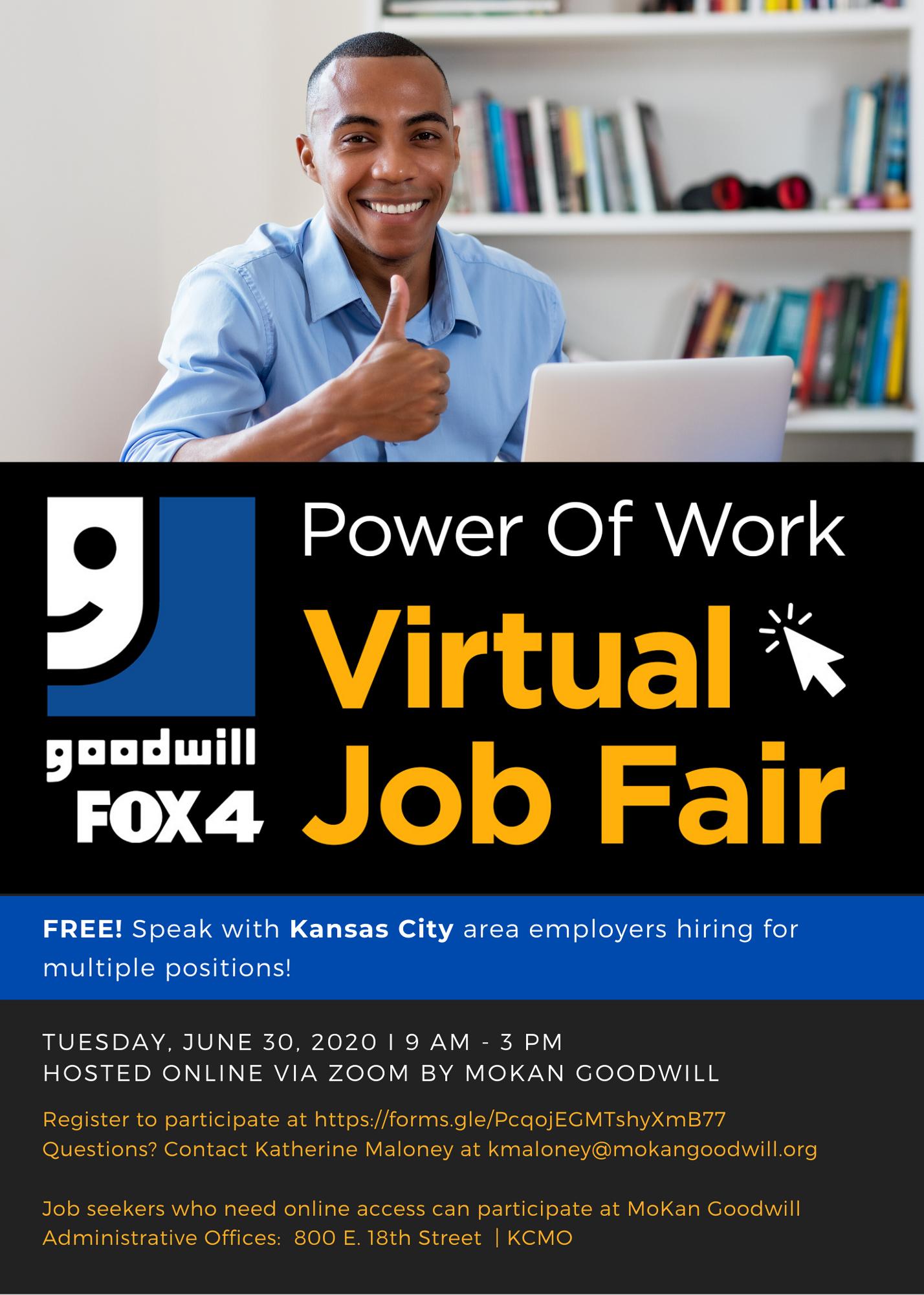 Job Fair_June 2020