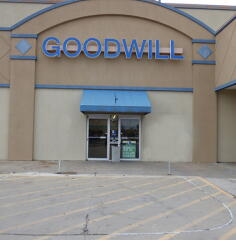 Goodwill Lawrence, KS